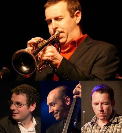 Julien Ecrepont Quartet