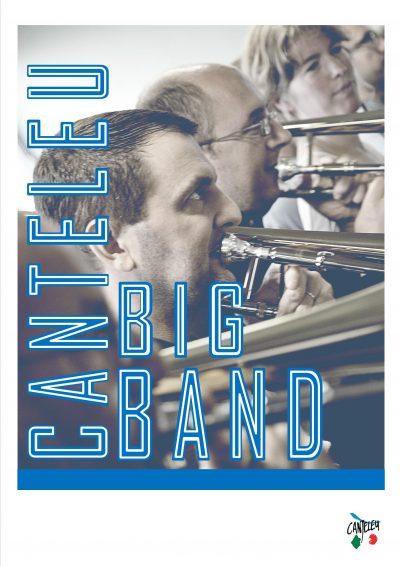 20 juin Canteleu big band