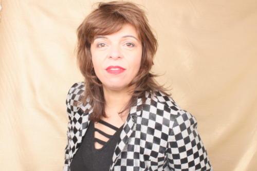 Corinne Sahraoui