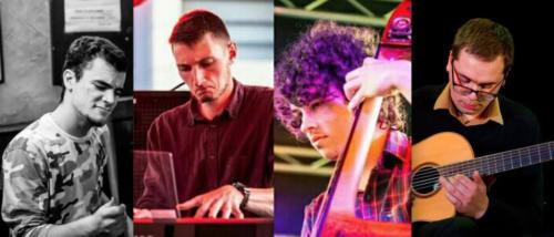 Soulful Times Quartet
